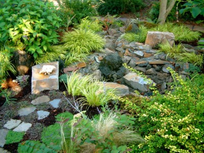 Rejuvenation Artisans Landscapes