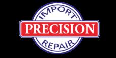 Precision-logo-small