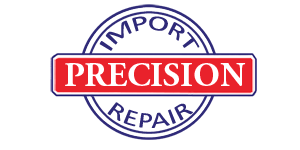 Precision-logo-small