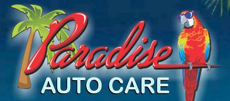 Paradise Auto Care