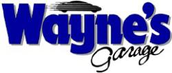 Waynes-Garage