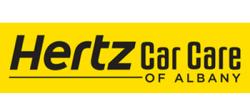 hertz-albany
