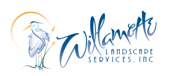 Willamette Landscape Services logo