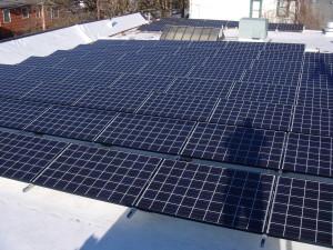 solar long shot