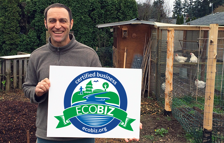 Sense of Place Permaculture – EcoBiz Certified
